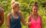 Survivor 2: «Θα φάω εγώ γιατί η Κωνσταντίνα θέλει να χάσει ακόμα κιλά» - Δείτε τι ακολούθησε