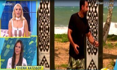 «Άφωνη» η Καινούργιου: Το τηλεφώνημα Τανιμανίδη-Λιανού στην παρουσιάστρια – Τι ήθελαν να μάθουν