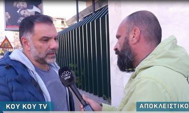 Η μπηχτή του Αρναούτογλου: «Δεν κατάλαβα το περιεχόμενο της ανακοίνωσης του ΑΝΤ1 για τον Κανάκη»