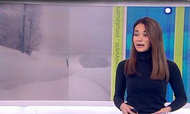 Άννα Μπουσδούκου: Η επιστροφή στην εκπομπή της και το πρόβλημα υγείας, που την ταλαιπώρησε μέρες