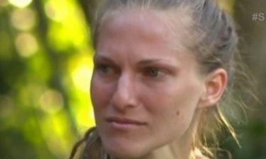 Σάρα Εσκενάζυ: «Έχω πάρει πολλή αγάπη από τον κόσμο»