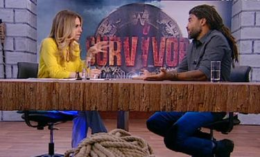 Survivor Πανόραμα: Ο Θωμάς μιλάει για «το λαγό και τη χελώνα» και πετάει τα βέλη του στην ομάδα του