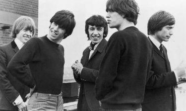 Rolling Stones: oι Χρυσοί Ολυμπιονίκες της ροκ ξανά στο δρόμο