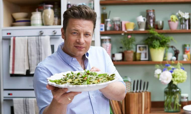 Καταρρέει η αυτοκρατορία του Jamie Oliver