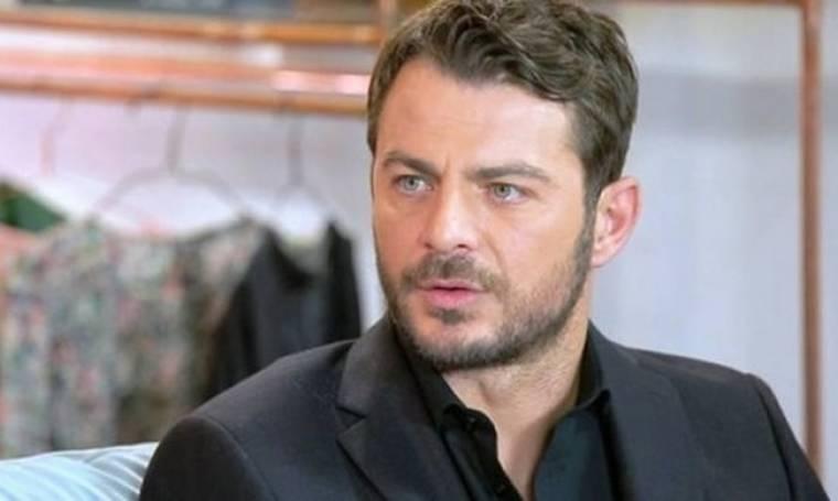 Γιώργος Αγγελόπουλος: «Απαιτείται πολύ διάβασμα, συγκέντρωση, πρέπει να είμαι ξεκούραστος»