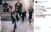 Μαρακάκης – Θωμοπούλου: Βόλτες στους δρόμους του Λoνδίνου