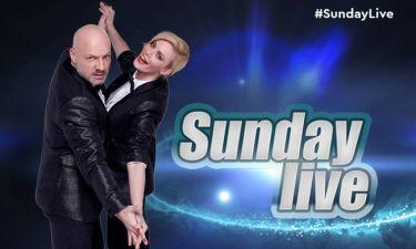 Τι επέλεξε να προβάλλει ο ΑΝΤ1 στη θέση του Sunday Live