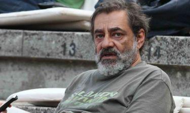 Αντώνης Καφετζόπουλος: «Η κλινική κατάθλιψη δεν κάνει διακρίσεις»