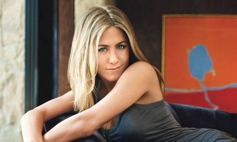 Η Jennifer Aniston,η απομόνωση στο σπίτι και η «συντροφιά» της μετά το διαζύγιο