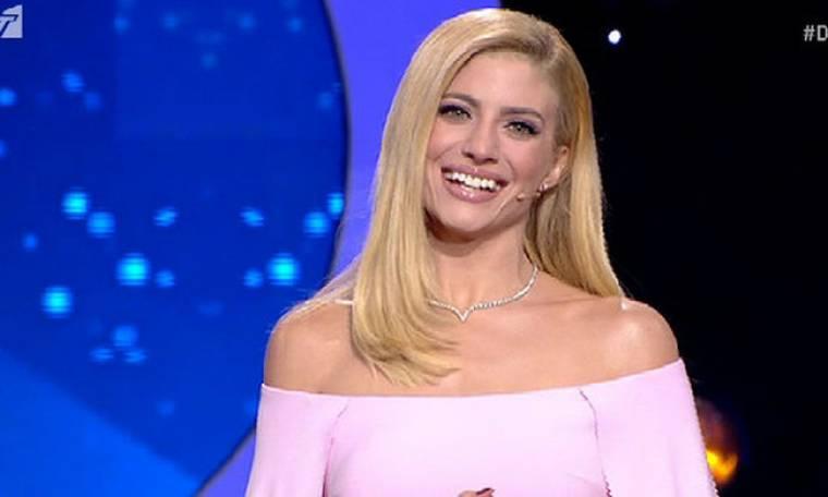 Dancing with the stars: Η Ναταλία Γερμανού σε θέση κριτή και η νέα παίκτρια Όλγα Πηλιάκη