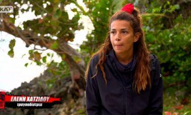Survivor 2: Χατζίδου για Μαχητές: «Δεν είμαστε χαζοί. Καταλαβαίνουμε πολύ καλά τι γίνεται…»