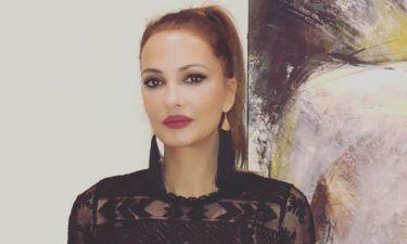 Αλέκα Καμηλά: Η κόρη της είχε γενέθλια! Η φωτογραφία στο Instagram και τα σχόλια διάσημων φίλων της