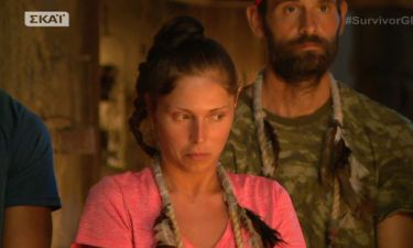 Survivor 2: Τρελό κράξιμο στο Twitter για Ξένια και όργια για Χατζίδου και Ντίνα (photos+tweets)