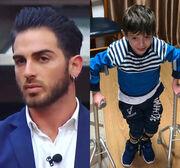 Power of love: Η κίνηση ανθρωπιάς του Δώρου:Έδωσε τα χρήματα που κέρδισε στον μικρό Κωνσταντίνο