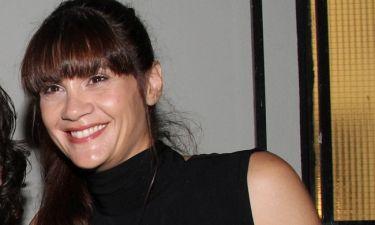 Άννα Μαρία Παπαχαραλάμπους: «Η διαδρομή της τηλεόρασης ακολουθεί τη διαδρομή της χώρας»