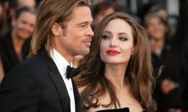 Pitt – Jolie: Το ροζέ κρασί τους θα τους δένει πάντα