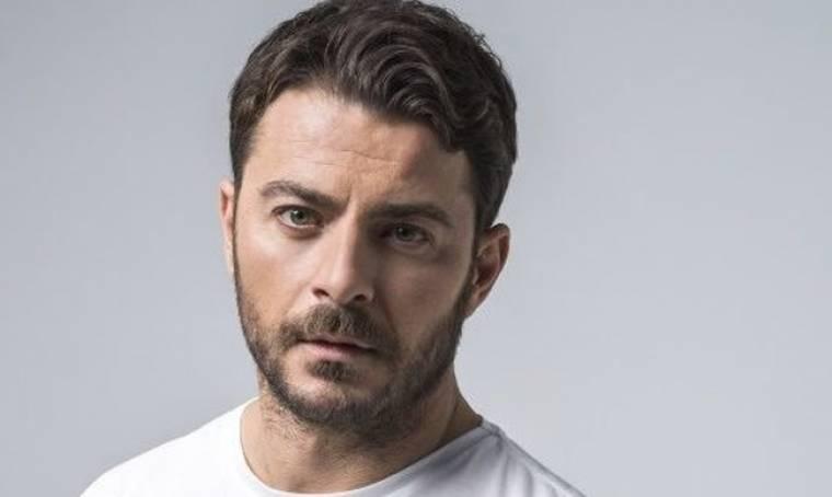 Γιώργος Αγγελόπουλος: «Επιλεκτικά, προβάλλεται η συνύπαρξη μου με γυναίκες»