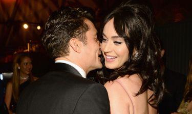 Perry-Bloom: Είναι ξανά ζευγάρι!