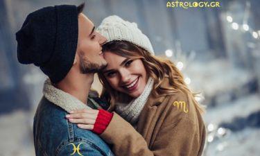Μια σχέση αχαλίνωτου πάθους και ερωτικής έκστασης