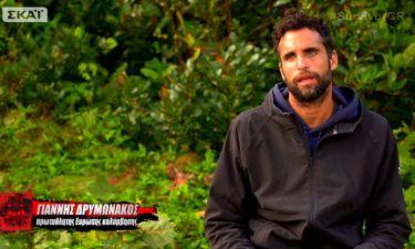Survivor 2: Δρυμωνάκος: «Έχω μάθει να μην κρατάω κακία»