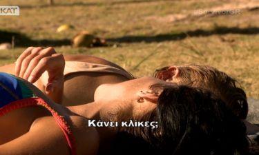 Survivor 2: Ξένια-Δαλάκα ειρωνεύονται την Σπυροπούλου και γελάνε: «Κάνει κλίκες;»