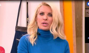 Ελένη: Πότε τελειώνει η εκπομπή της αυτή τη σεζόν;