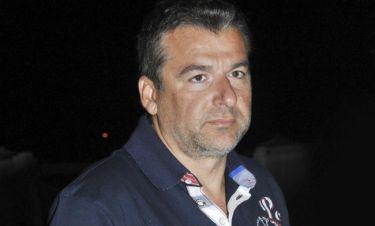 Γιώργος Λιάγκας: Το νέο μέλος και η τρυφερή φωτό με τον γιο του
