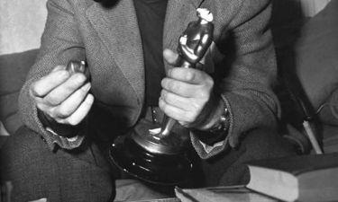 Oscars 2018: Κέρδισε το Όσκαρ και το αποκεφάλισε παίζοντας γκολφ