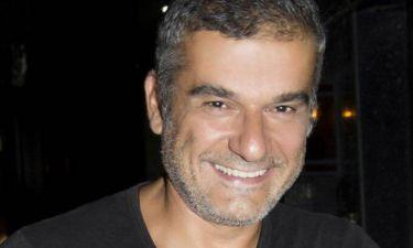 Κώστας Αποστολάκης: «Νιώθω πολύ τυχερός αυτήν τη χρονιά»