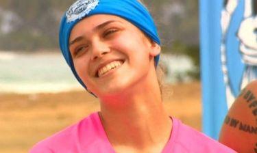 Survivor 2: Η πρώτη ανάρτηση της Ζωής μετά από την οικειοθελή αποχώρηση της και η αλλαγή στα μαλλιά