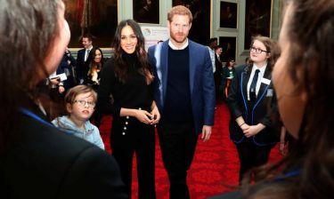 Χάρι-Μαρκλ: με Spice Girls & 1.200 «θνητούς» καλεσμένους ο γάμος της χρονιάς;