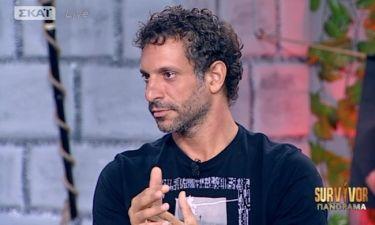 Ο Γιώργος Χρανιώτης ως στυγνός δολοφόνος σε βιντεοκλίπ