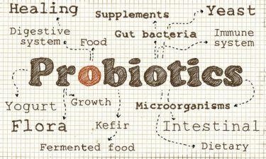 Προβιοτικά: Γιατί είναι πολύτιμα για τον οργανισμό