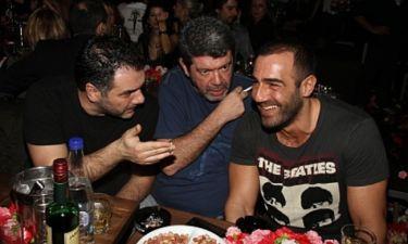 Γρηγόρης Αρναούτογλου: «Να λογοδοτώ στον Κανάκη; Ο Λάτσιος είναι ο διευθυντής»