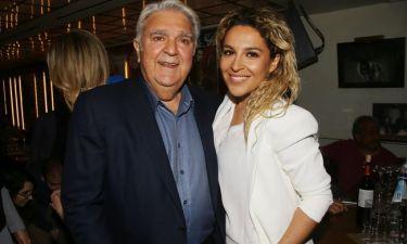 Αποκάλυψη Γιάννας Τερζή: «Ο πατέρας μου έμαθε για τη Eurovision από την ΕΡΤ»