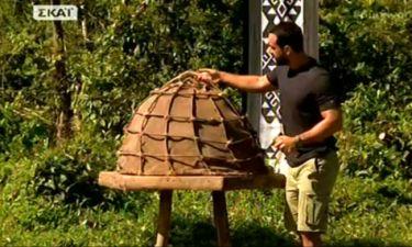 Survivor 2: Η ανακοίνωση του Τανιμανίδη για το νέο αγώνισμα και το εντυπωσιακό έπαθλο