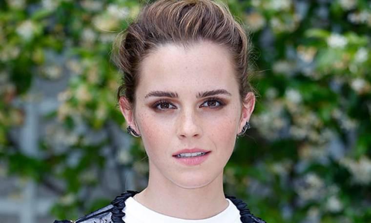 Η δωρεά της Emma Watson