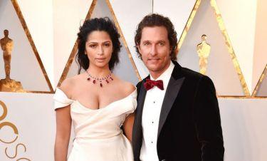 Oscars 2018: 10 διάσημες μαμάδες που έκαναν υπέροχες εμφανίσεις στο κόκκινο χαλί