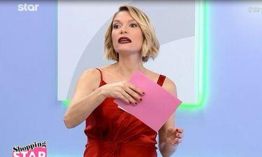 Πανικός στο Shopping Star: Η διαγωνιζόμενη έχασε τις αισθήσεις της on camera