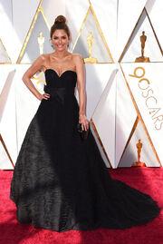 Oscars 2018: Ποιες celebrities φόρεσαν δημιουργίες Celia Kritharioti;