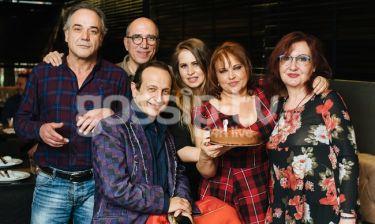 Νικολέτα Βλαβιανού: Γιόρτασε τα γενέθλια της με φίλους