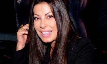 Άντζελα Δημητρίου: Φεύγει για συναυλίες στο εξωτερικό
