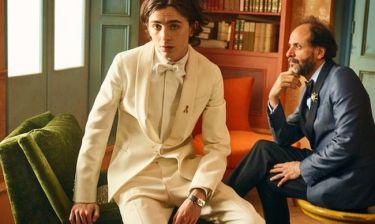 Vanity Fair: οι πρωταγωνιστές των Όσκαρ 2018 στο φακό του Mark Seliger