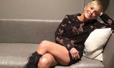 Η 60αρα Sharon Stone έχει γενέθλια και ρίχνει το Instagram