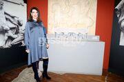 """Εγκαίνια για την έκθεση του Τάσου Λιακόπουλου με τίτλο """"Μελίνα-Ελλάδα"""""""