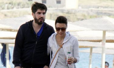 Σίσσυ Φειδά: Ποινή φυλάκισης για τον σύζυγό της, Γιώργο Ανδρίτσο