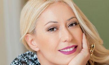 Μαρία Μπακοδήμου: H φωτογραφία της από το… χαμάμ