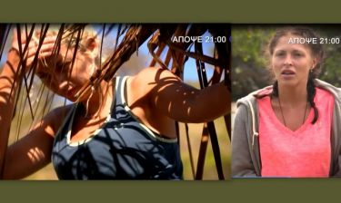 Survivor 2: Η Ξένια κατηγορεί ανοιχτά την Σπυροπούλου για διπροσωπία