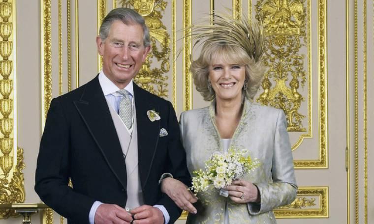 Έρχονται στην Αθήνα ο Πρίγκιπας Κάρολος και η Καμίλα