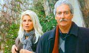 Τραγούδια για την κόρη της Αργυράκη θέλει να γράψει ο πατριός της Μενεγάκη